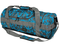 Planet Eclipse GX2 Gear Bag - Holdall - Fighter Blue