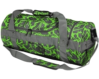 Planet Eclipse GX2 Gear Bag - Holdall - Fighter Green