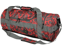 Planet Eclipse GX2 Gear Bag - Holdall - Fighter Red