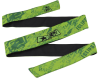 Planet Eclipse Headband - Fracture Lime