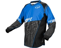 Planet Eclipse FANTM Padded Jersey - Ice