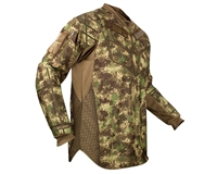 Planet Eclipse HDE Padded Jersey - Camo