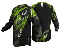 Planet Eclipse Rain Padded Jersey - Lizzard