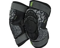 Planet Eclipse Knee Pads - FANTM - Black