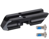 Planet Eclipse Mini Rail V2 - Dust Black