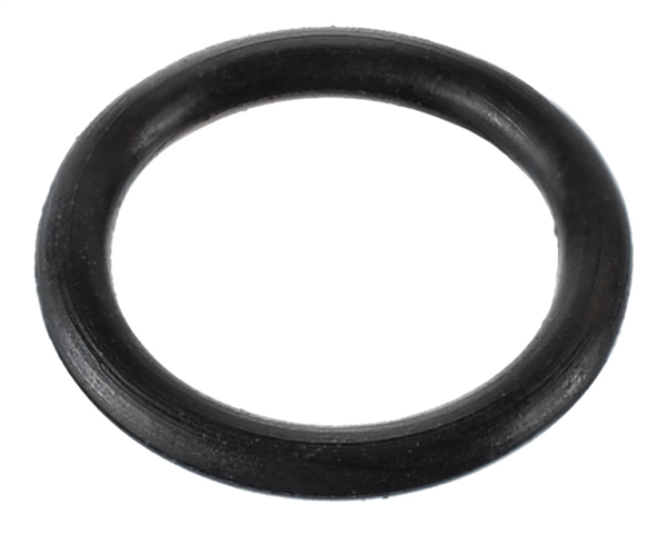 Planet Eclipse Spool Solenoid Plate 6 x 1 NBR 70 Rubber O-Ring (SPA400034XBLK) - CS1/CSR