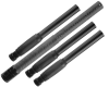 "Planet Eclipse 14"" Autococker Threaded Barrel Kit - Shaft FL - Black"