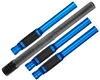 "Planet Eclipse 14"" Autococker Threaded Barrel Kit - Shaft FL - Blue3"