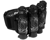 Planet Eclipse 4+3 Rain Zero-G Harness By HK Army - Spectre