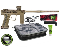 Planet Eclipse .50 Cal Etha 2 (PAL Enabled) Paintball Gun - HDE Earth
