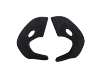 Sly/Valken Profit Soft Ears - Black