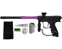 Proto Maxxed Rize Paintball Gun - Black/Purple