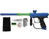 Proto Maxxed Rize Paintball Gun - Blue/Green