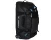 Push Division 01 Paintball Medium Rolling Gear Bag - Black