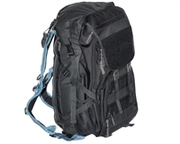 Push Paintball Division 01 Backpack - Black