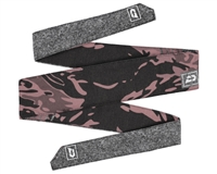 Push Headband - Red Camo