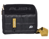 Push Division 01 Paintball Marker Bag - Black