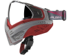Push Unite Goggles w/ Revo Lens - Grey/Red