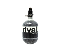 Rival 50/4500 Compressed Air Tank - Grey
