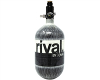 Rival 68/4500 Compressed Air Tank - Grey