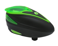Dye Rotor Paintball Loader - Lime