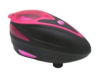 Dye Rotor Paintball Loader - Pink