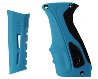 Shocker Paintball RSX Grip Kit - Blue
