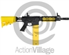 Self Defense PepperBall VKS Launcher Rifle