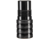 Shocktech Barrel Adapter Ion To Tippmann A5 - Black