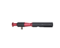 Shocktech Spyder Supafly Short Bolt - Black/Red