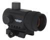 Valken Mini Red Dot Sight - Black