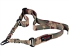 Defcon Gear Rifle Sling - Single Point - Multicam