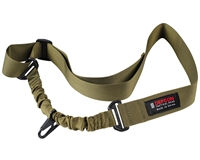 Defcon Gear Rifle Sling - Single Point - Olive Drab