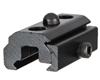 Valken SPA Rail Mount Sling Adapter - 2""
