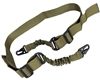 Warrior Gun Sling - 2 Point - Olive