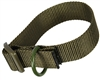 Warrior Buttstock Sling Attachment Adapter w/ Metal D-Ring - Olive