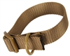 Warrior Buttstock Sling Attachment Adapter w/ Metal D-Ring - Tan
