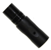 SLY Paintball Individual Barrel Back - Ion - .692 - Black