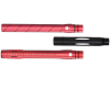 Smart Parts Freak Barrel - Spyder - Dust Red/Dust Black
