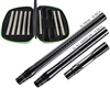 Smart Parts Freak XL Complete Barrel Kit w/ Stainless Steel Inserts - Autococker - Black