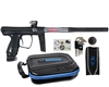 XLS SP Shocker Paintball Gun - Black w/ Pewter Accents