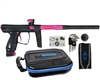 XLS SP Shocker Paintball Gun - Black w/ Pink Accents