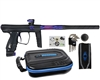 XLS SP Shocker Paintball Gun - Black w/ Purple Accents
