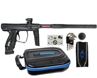 XLS SP Shocker Paintball Gun - Black/Black/Black