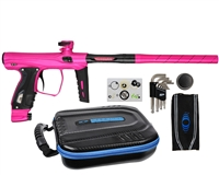 SP Shocker XLS Paintball Gun - Pink/Pink/Black
