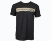 SP Shocker RSX Stripes Paintball T-Shirt - Black