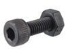 Kingman Spyder Clamping Feed Neck Screw w/ Nut