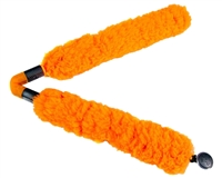 HK Army Blade Folding Swab & Squeegee - Orange