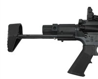 First Strike/Tiberius Arms PDW Stock For T15 Rifles