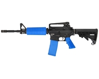 T4E .43 Cal Training Paintball Rifle - TM-4 w/ Extra Bolt Carrier (2292105)